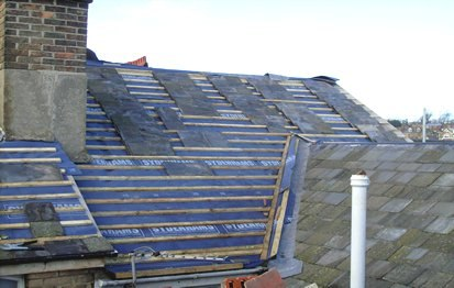 Isle Of Wight Roof Repairs Isle Of Wight Roofers