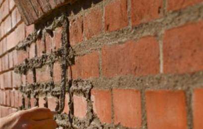 Repointing Services