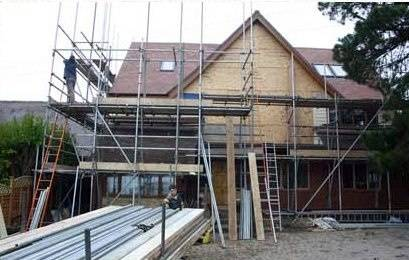 Isle of Wight Building Specialists