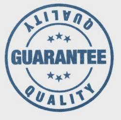 Guaranteed Quality Workmanship